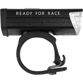 Cube RFR Power 300 - Éclairage vélo - white LED USB noir